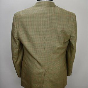 Brooks Brothers Suits & Blazers - 40R Brooks Brothers Golden Fleece SILK Tan BLAZER
